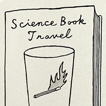 サイエンス・ブック・トラベル