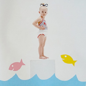 RE-STYLE BABY&KIDS 07S/S